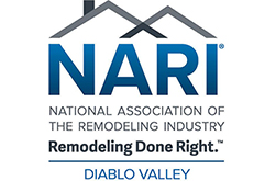 NARI | National Association of the Remodeling Industry | Remodeling Done Right.™ | Diablo Valley