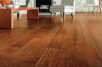 Hardwood Flooring Project by Fine Floorz in Walnut Creek