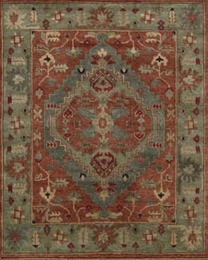 Shop online for hand knotted area rugs from Fine Floorz in Walnut Creek!