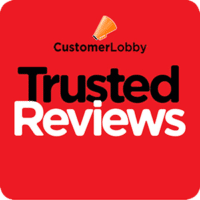 Click here to read reviews from our customers on Customer Lobby.